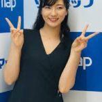福井セリナは現役慶大生、卒論提出の次は薬剤師も目指す才女
