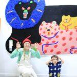 河井美咲はニューヨーク在住アーチスト、IKEAとのコラボが話題