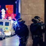 銃乱射、仏のストラスブール|検察当局はテロと断定、犯人は逃走中