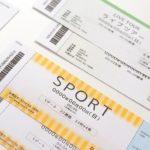 チケット不正転売禁止法、違反は1年以下懲役か100万円以下罰金