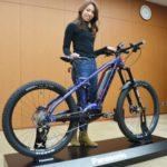 電動スポーツ自転車おすすめは?坂道快適、バッテリー効率がポイント